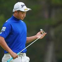 片岡尚之は終盤に競り負けた 2021年 ブリヂストンオープンゴルフトーナメント  最終日 片岡尚之