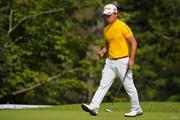 2021年 ブリヂストンオープンゴルフトーナメント  最終日 香妻陣一朗