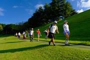 2021年 スタンレーレディスゴルフトーナメント 最終日 ペ・ソンウ