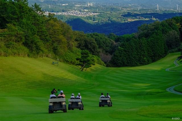 2021年 スタンレーレディスゴルフトーナメント 最終日 Hole18 2回目のプレーオフ