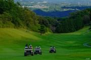 2021年 スタンレーレディスゴルフトーナメント 最終日 Hole18
