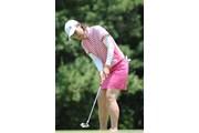 2010年 サントリーレディスオープンゴルフトーナメント 3日目 李知姫