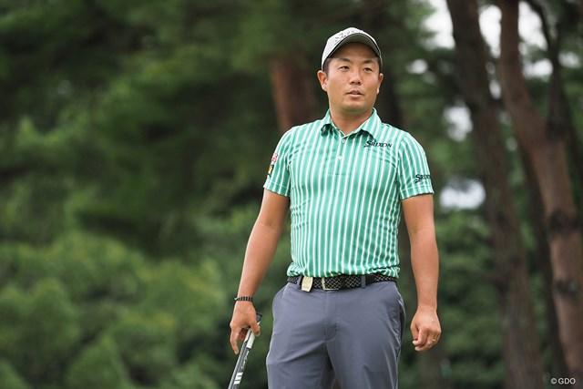 2021年 日本オープンゴルフ選手権競技 事前 稲森佑貴 「日本オープン」2勝を誇る稲森佑貴