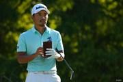 2021年 日本オープンゴルフ選手権競技 初日 小平智