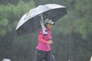 2010年 サントリーレディスオープンゴルフトーナメント 最終日 馬場ゆかり