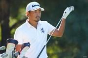 2021年 日本オープンゴルフ選手権競技 2日目 小平智