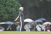 2010年 サントリーレディスオープンゴルフトーナメント 最終日 森田理香子