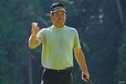 2021年 日本オープンゴルフ選手権競技 2日目 池田勇太