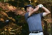 2021年 日本オープンゴルフ選手権競技 2日目 手嶋多一