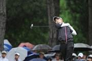 2010年 サントリーレディスオープンゴルフトーナメント 最終日 宅島美香