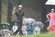 2010年 サントリーレディスオープンゴルフトーナメント 最終日 上原彩子