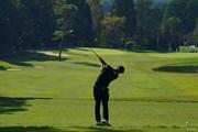 2021年 日本オープンゴルフ選手権競技 3日目 6番