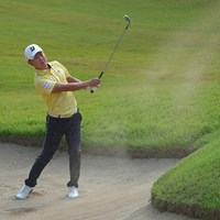 今年2度目のメジャー制覇狙ってます。 2021年 日本オープンゴルフ選手権競技 3日目 木下稜介