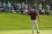 2021年 日本オープンゴルフ選手権競技 3日目 池田勇太
