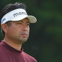 最終日、もう一度巻き返しますから。 2021年 日本オープンゴルフ選手権競技 3日目 池田勇太