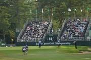2021年 日本オープンゴルフ選手権競技 3日目 18番