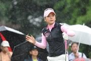 2010年 サントリーレディスオープンゴルフトーナメント 最終日 有村智恵