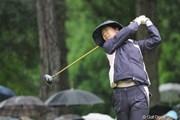 2010年 サントリーレディスオープンゴルフトーナメント 最終日 李知姫