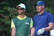2021年 日本オープンゴルフ選手権競技  3日目 ショーン・ノリス