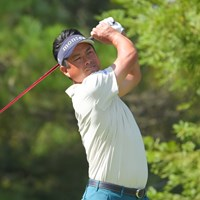 2位に終わった池田勇太 2021年 日本オープンゴルフ選手権競技 最終日 池田勇太
