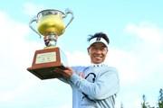 2021年 トラストグループカップ 佐世保シニアオープンゴルフトーナメント 最終日 井戸木鴻樹