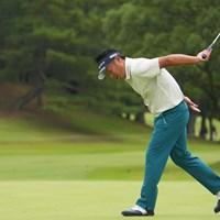 ノリスに迫った池田勇太。果敢なプレーにギャラリーも沸いた 2021年 日本オープンゴルフ選手権競技 最終日 池田勇太