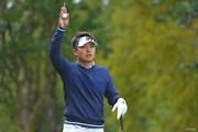 2021年 日本オープンゴルフ選手権競技 最終日 清水大成