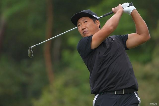 2021年 日本オープンゴルフ選手権競技 最終日 高山忠洋 これでシード権見えたのか?3位タイフィニッシュ。