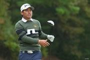2021年 日本オープンゴルフ選手権競技 最終日 タンヤゴーン・クロンパ