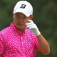 賞金王かアメリカツアーか。 2021年 日本オープンゴルフ選手権競技 最終日 木下稜介