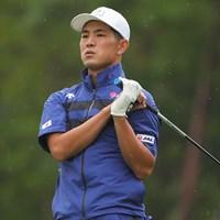 最終日も歯止めが効かず「76」。68位フィニッシュ。 2021年 日本オープンゴルフ選手権競技 最終日 中島啓太