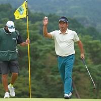 勇太チャージ行きまっせ! 2021年 日本オープンゴルフ選手権競技 最終日 池田勇太