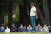 2021年 日本オープンゴルフ選手権競技 最終日 池田勇太