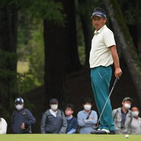 16番、最悪でもバーディが欲しかった。 2021年 日本オープンゴルフ選手権競技 最終日 池田勇太