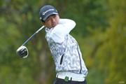 2021年 日本オープンゴルフ選手権競技 最終日 石坂友宏