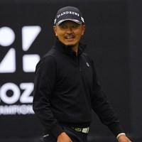 岩田寛も繰り上げで切符をつかんだ一人 2022年 ZOZOチャンピオンシップ  事前 岩田寛