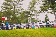 2022年 ZOZOチャンピオンシップ 2日目 松山英樹