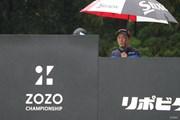 2022年 ZOZOチャンピオンシップ 2日目 稲森佑貴
