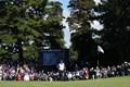 松山英樹が母国のファンの期待を背負って最終日へ