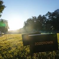 いよいよ最終日 2022年 ZOZOチャンピオンシップ 最終日 ZOZO