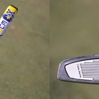 マキロイのパターシャフト(提供:GolfWRX) 2022年 ザ・CJカップ  最終日 ロリー・マキロイ