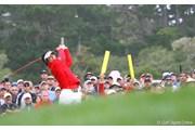 2010年 全米オープン2日目 石川遼
