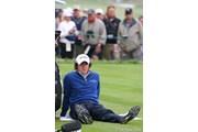 2010年 全米オープン2日目 ロリー・マキロイ