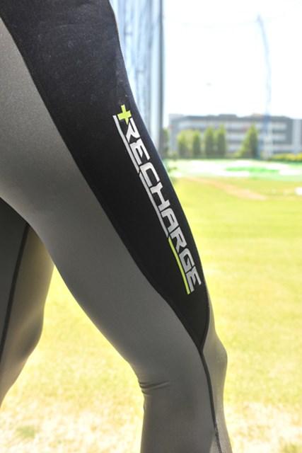 新製品レポート アンダーアーマー リチャージ NO.2 とにかくピッチピチで着るのに一苦労だが、疲労回復効果は高い