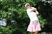 2010年 日医工女子オープンゴルフトーナメント 初日 甲田良美