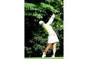 2010年 日医工女子オープンゴルフトーナメント 初日 近藤飛佳里