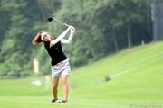 2010年 日医工女子オープンゴルフトーナメント 初日 竹村真琴