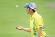 2010年 日医工女子オープンゴルフトーナメント 2日目 天沼知恵子