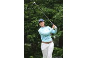 2010年 日医工女子オープンゴルフトーナメント 2日目 マリア・イイダ
