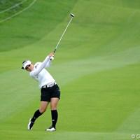 馬場ちゃんの妹も馬場ちゃん??なにはともあれ姉妹そろっての予選通過オメ! 2010年 日医工女子オープンゴルフトーナメント 2日目 馬場由美子